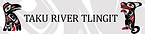This is an image of the Taku Rive Tlingit Logo