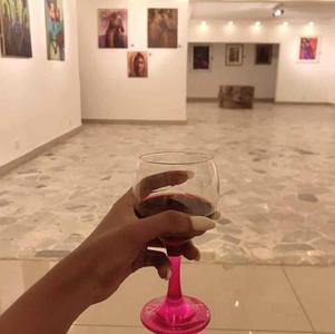 Forme Femineé Art Exhibition 1.0