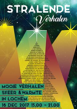 Poster Stralende Verhalen 2