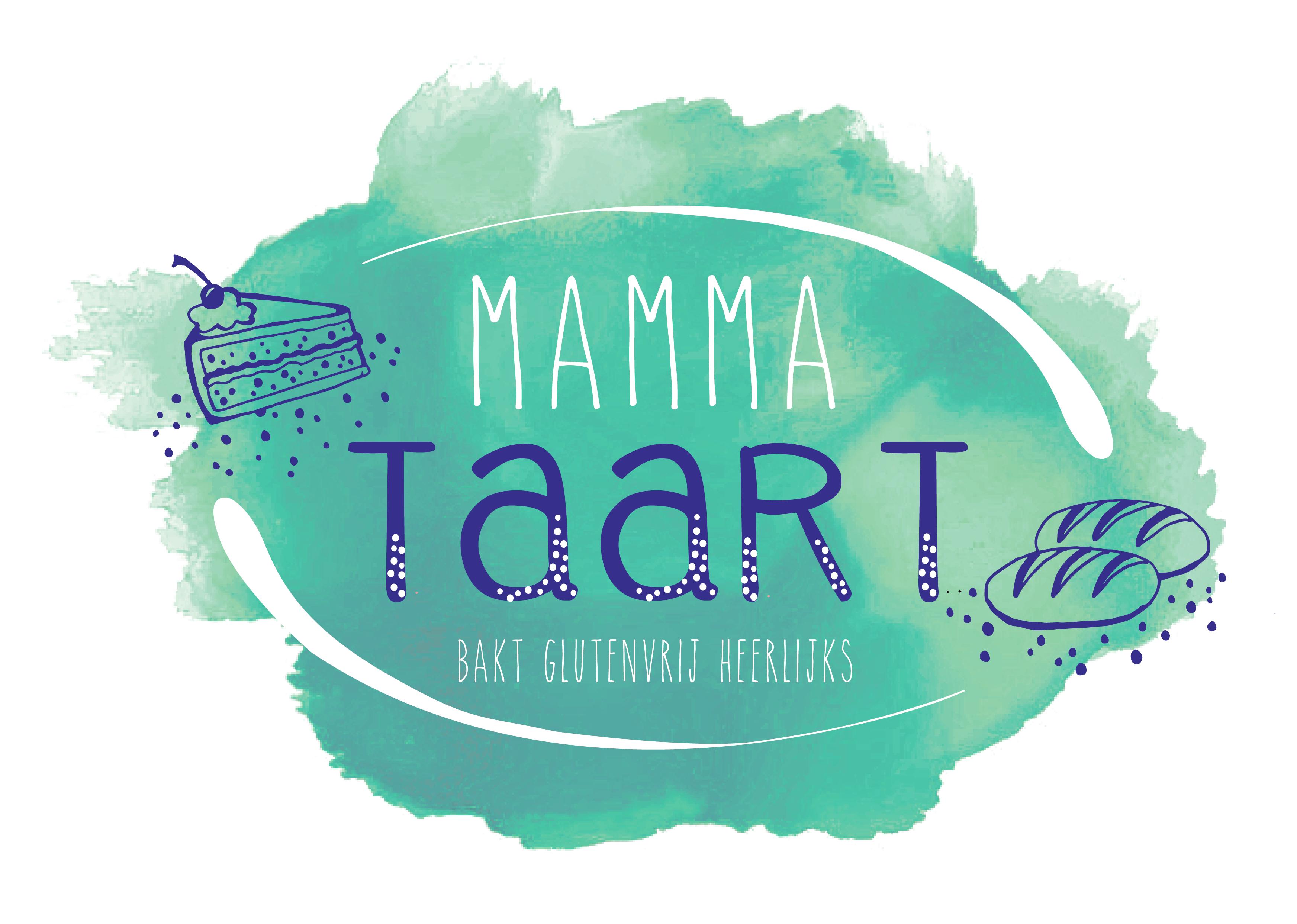 LOGO Mamma Taart - full