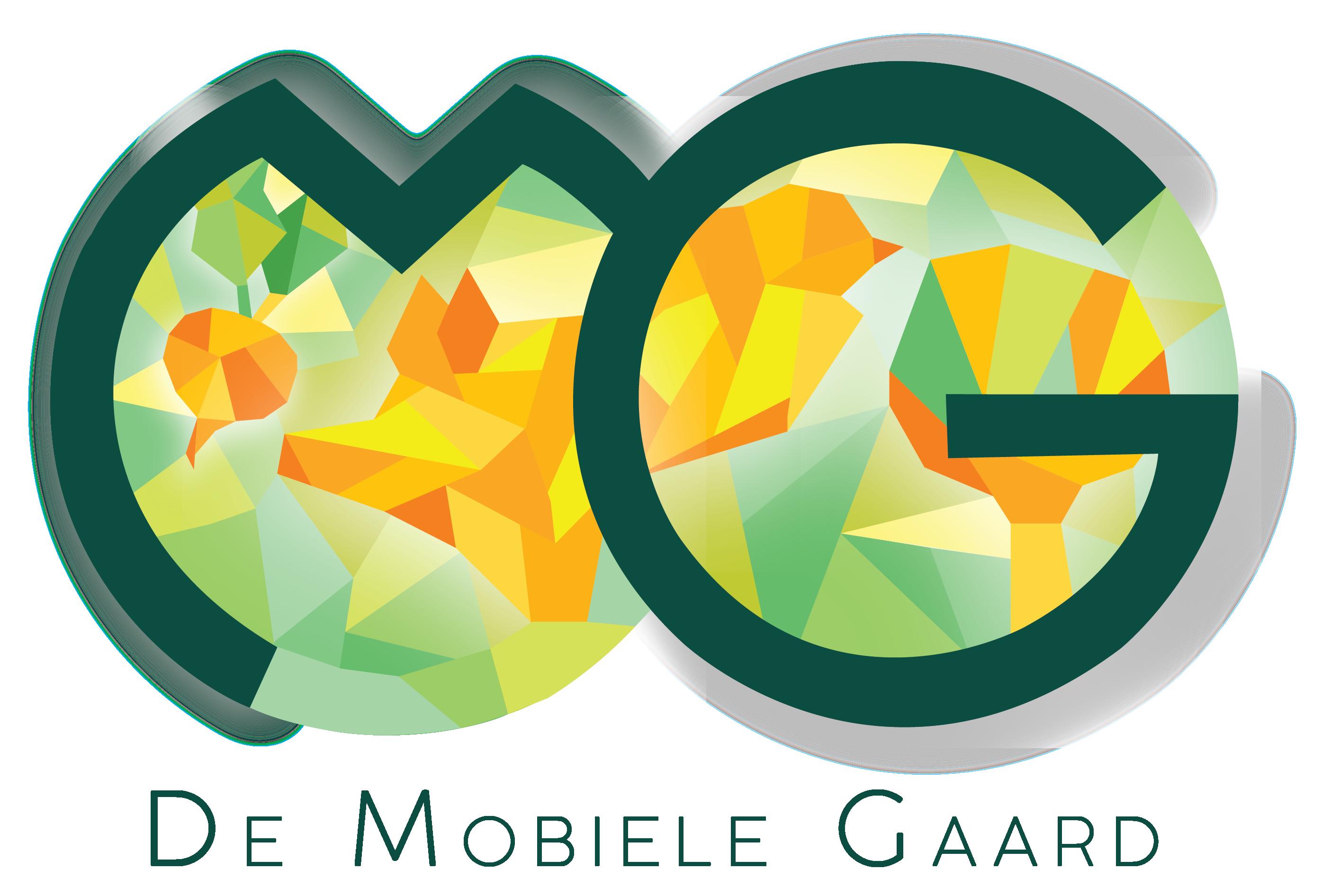 Logo de Mobiele Gaard