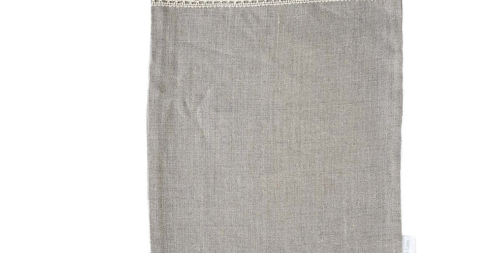 Linen Bread Bag - Hainburg