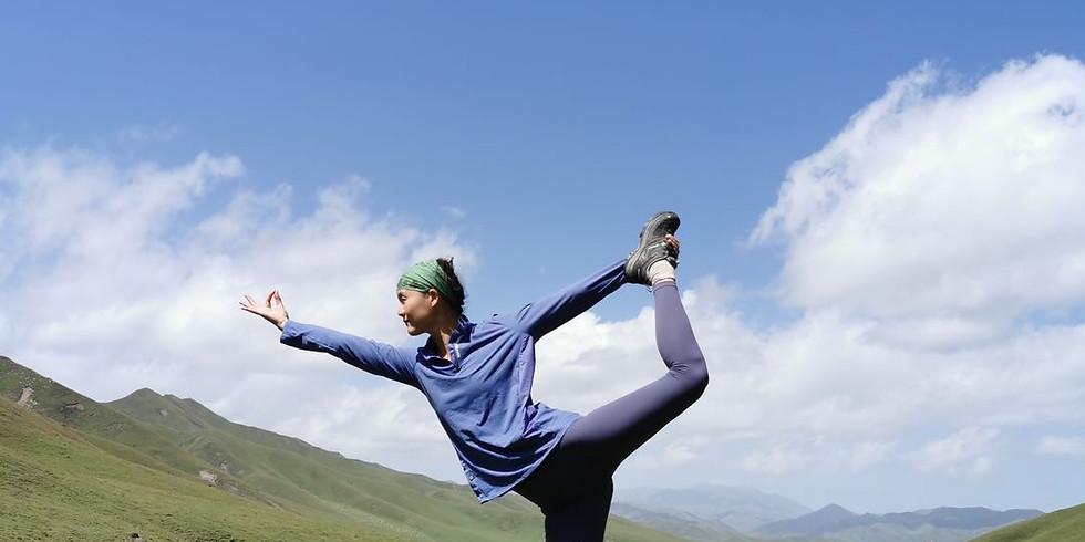 Hatha Basic Yoga Class
