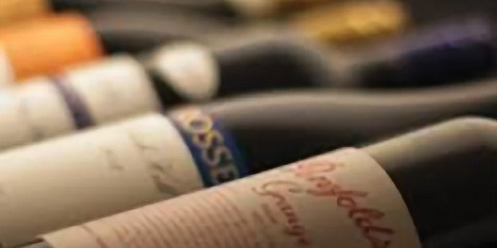 July Wine Tasting at Pudao Wines - Riesling