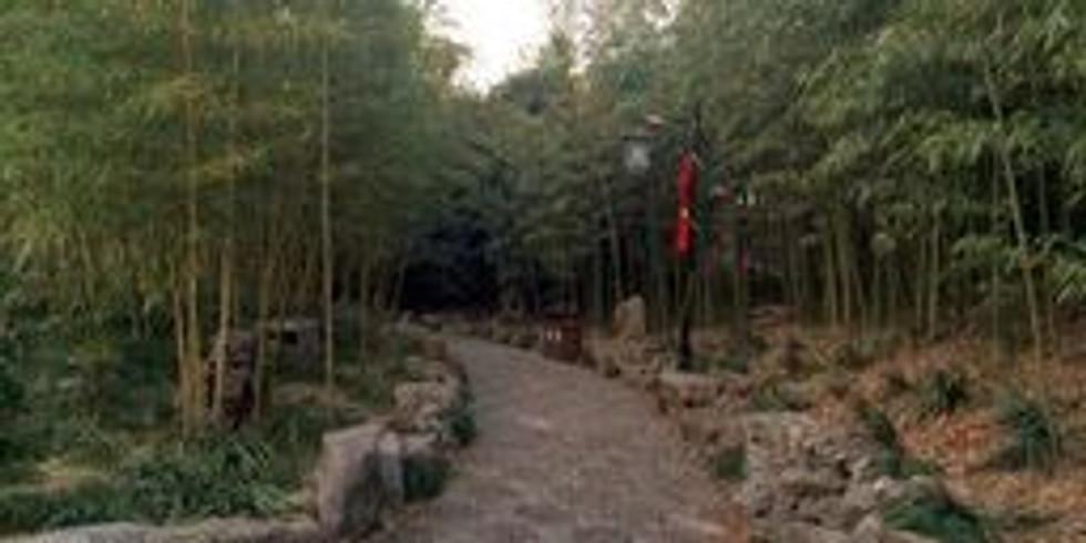 Nanxiang and Guyi Garden