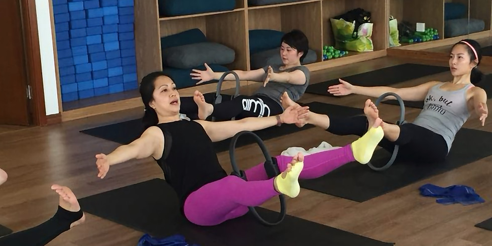 Pilates and Functional Movement