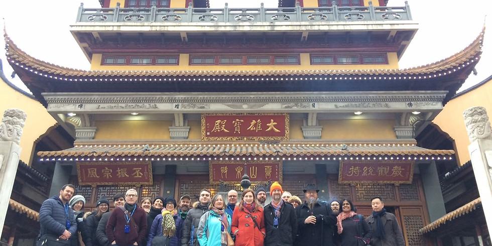 Shanghai's Hidden Temples