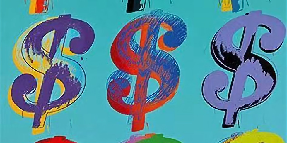 Art and Money – Deconstructing the art market with Julie Chun