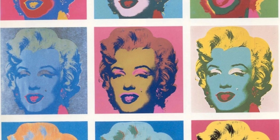 Andy Warhol Explained by Julie Chun at the Minsheng Art Museum