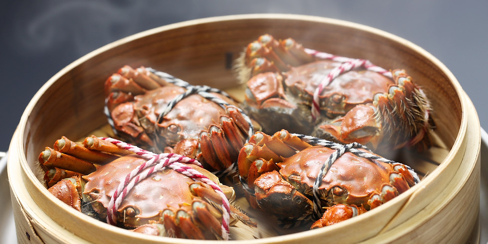 Hairy Crab Feast Tour