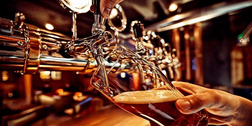 Beer and Bites with UnTour