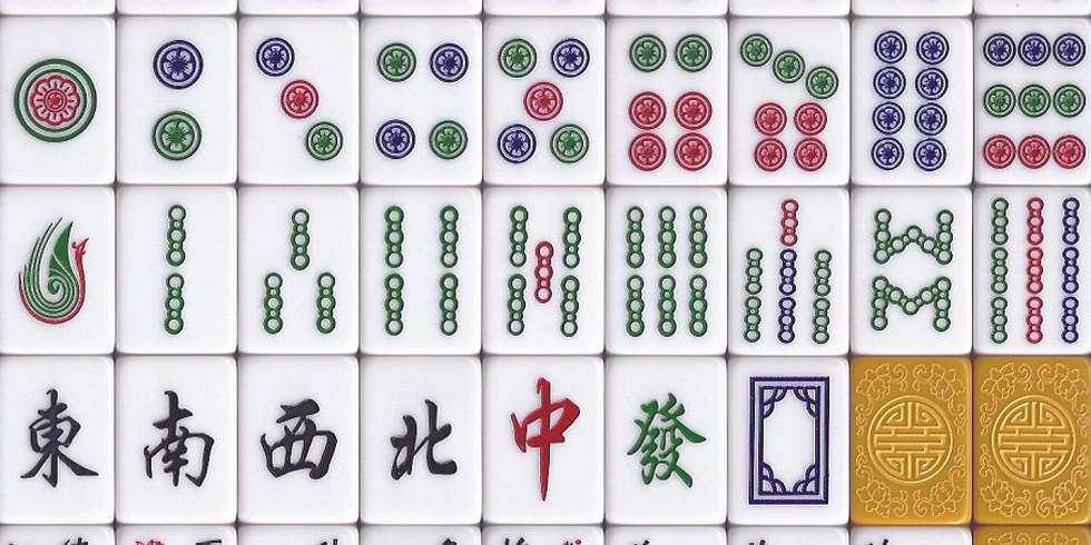 Beginners Mahjong Class
