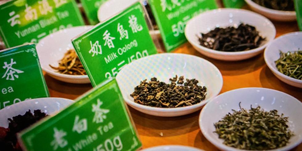 Wulong Teas: Mountains and Beyond