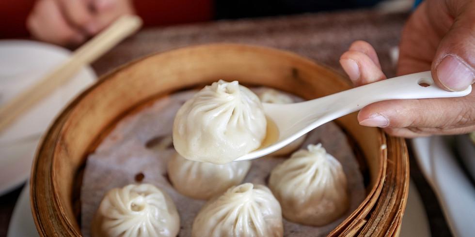 Hands-On Dumpling Delights