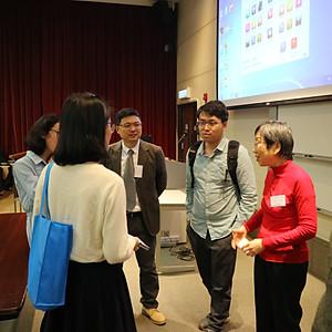 JNFSC Lectureship series - Prof. Angela Leung