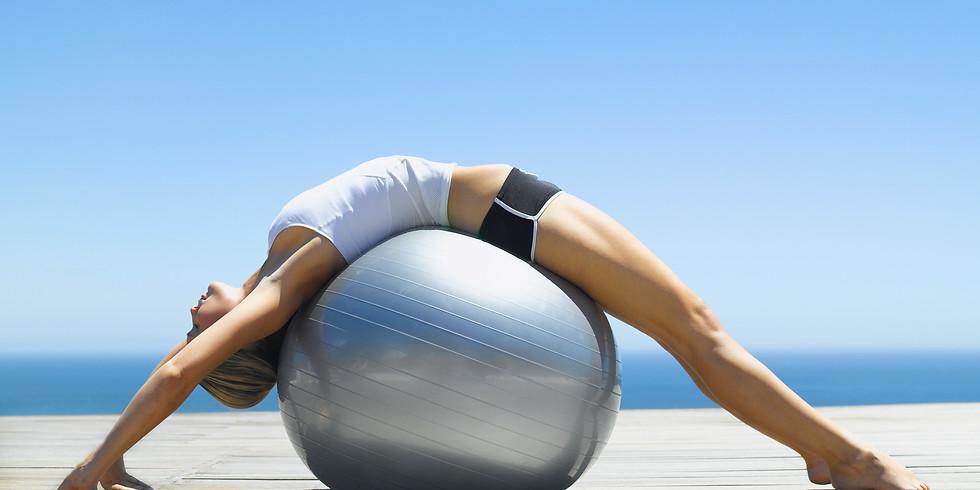 The Pilates Retreat- Tarifa 2022