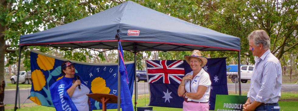 2020 Australia Day Council Representatives