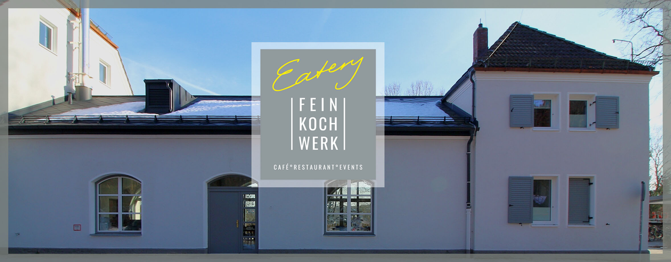 Feinkochwerk - Eatery