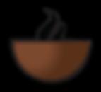 Cortado coffee ordering app