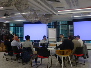 STARS Programme Sharing Session: Design Thinking