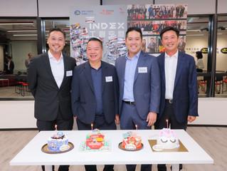 Hong Kong Startup Council Members Day