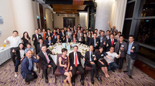 HK Startup Council met up with Startups from Cyperport