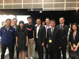 HKTDC Entrepreneur Day 2019