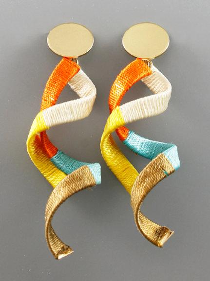 Color Spirals