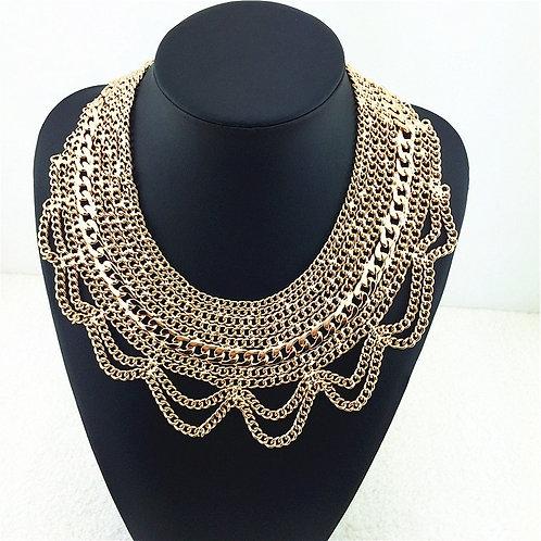 Chain Bib