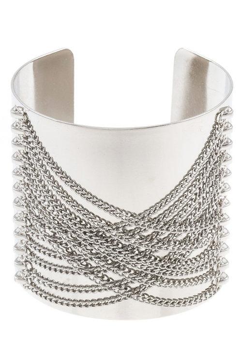 Chain Cuff