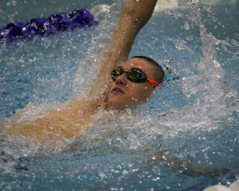 Byrd Spring Bullsharks - Swim Team