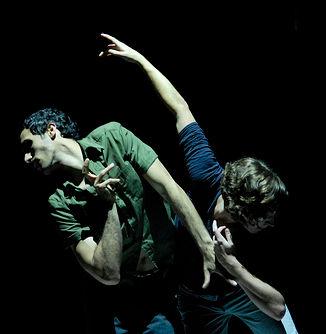 Levy Dance