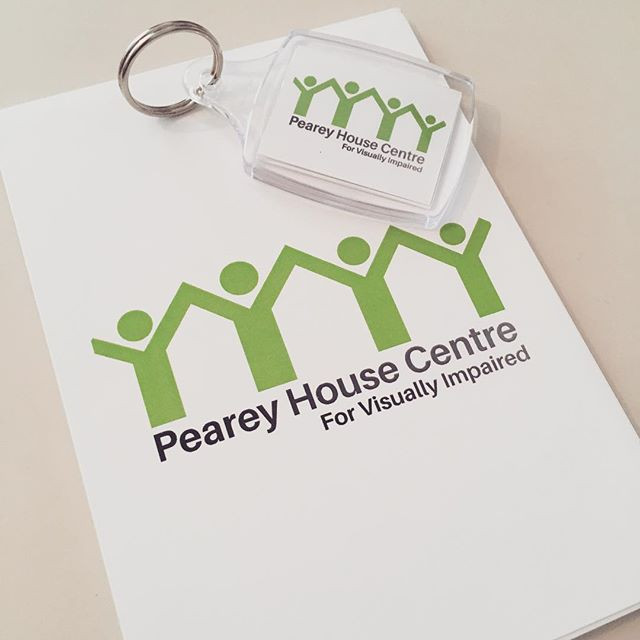 Goodies from Pearey House ☺️ I rebranded