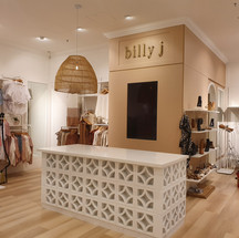 Retail Fashion Store