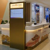 Goldbuyers Kiosk