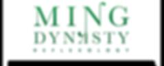 Ming Dynasty Reflexology Amarillo Logo