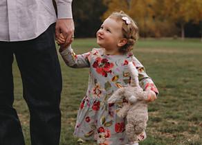 Toddler Whisperer | Danville Family Photographer