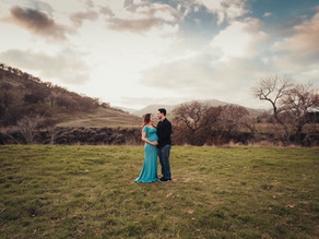 A Grand Adventure is About to Begin   Brentwood Maternity Photographer
