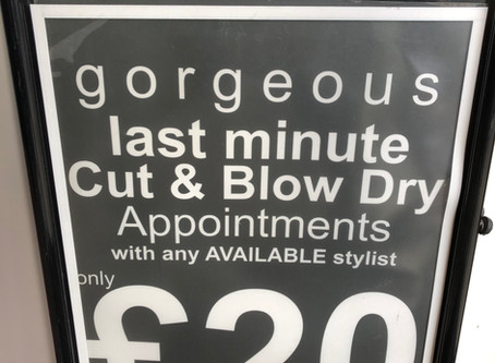 Last Minute Offer!!!