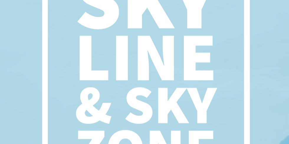 Skyline & Sky Zone