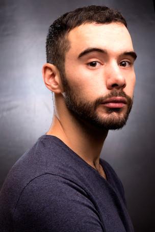 Luke -Actor