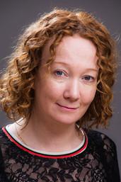 Sally Grey - Actress