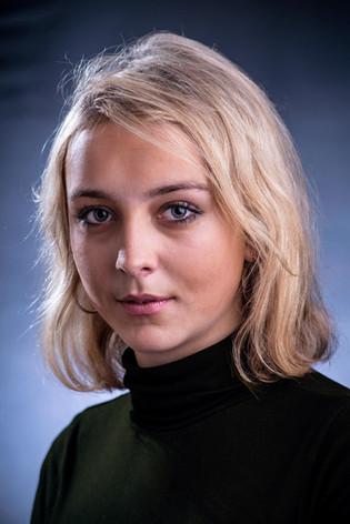 Sarah Herbert - Actress