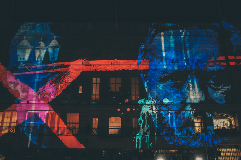 Lumiere London 2015