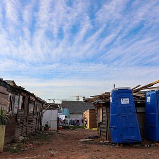 Woodstock, Cape Town