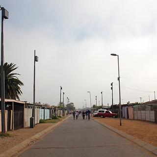 Factreton, Kensington, Cape Town