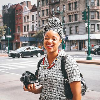 Kay | Harlem, NYC