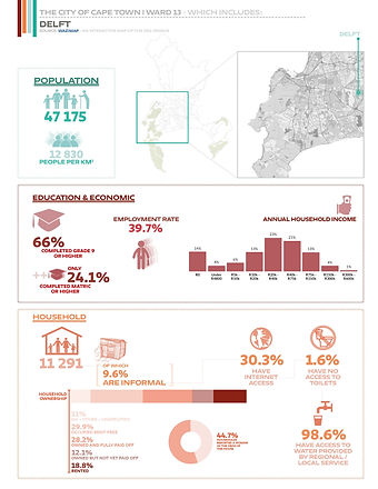 Census Infographic