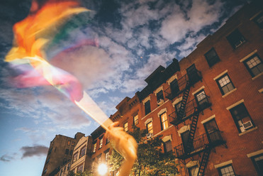 NYC Pride 2019