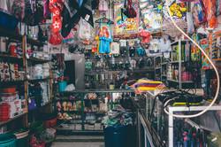 'House-shop' | Tierra Baja